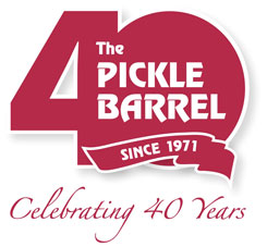 Pickle Barrel